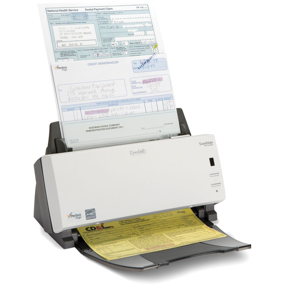 kodak scanmate i1120 document scanner 1147925 b h photo video rh bhphotovideo com scanmate i1120 scanner manual kodak i1120 scanner software download
