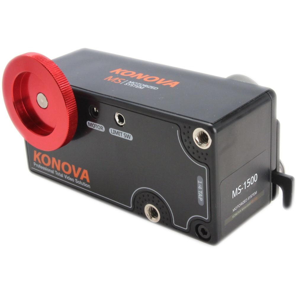 Konova Ms Motor 1500 1 Motor 1500 B H Photo Video