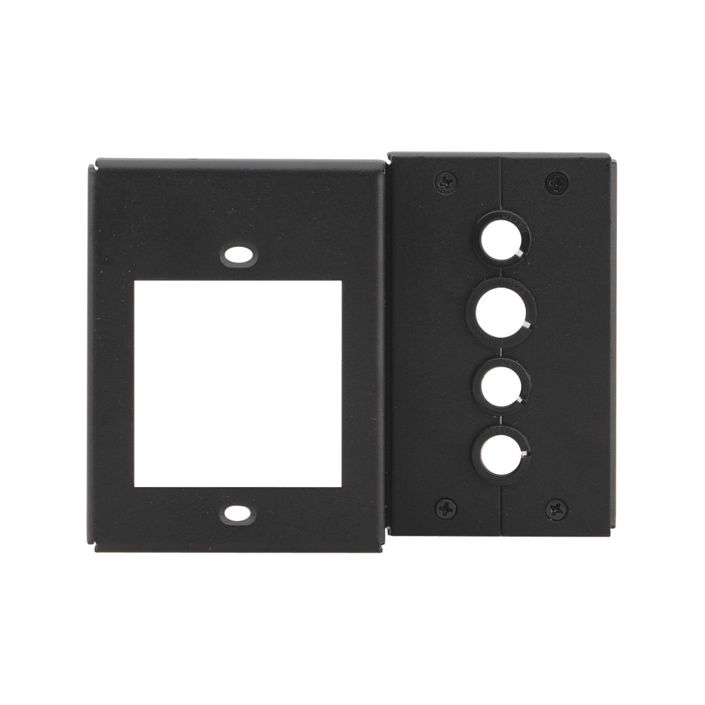 Kramer T3F 1C Inner Frame For TBUS 3XL Table Mount Modular Multi Connection