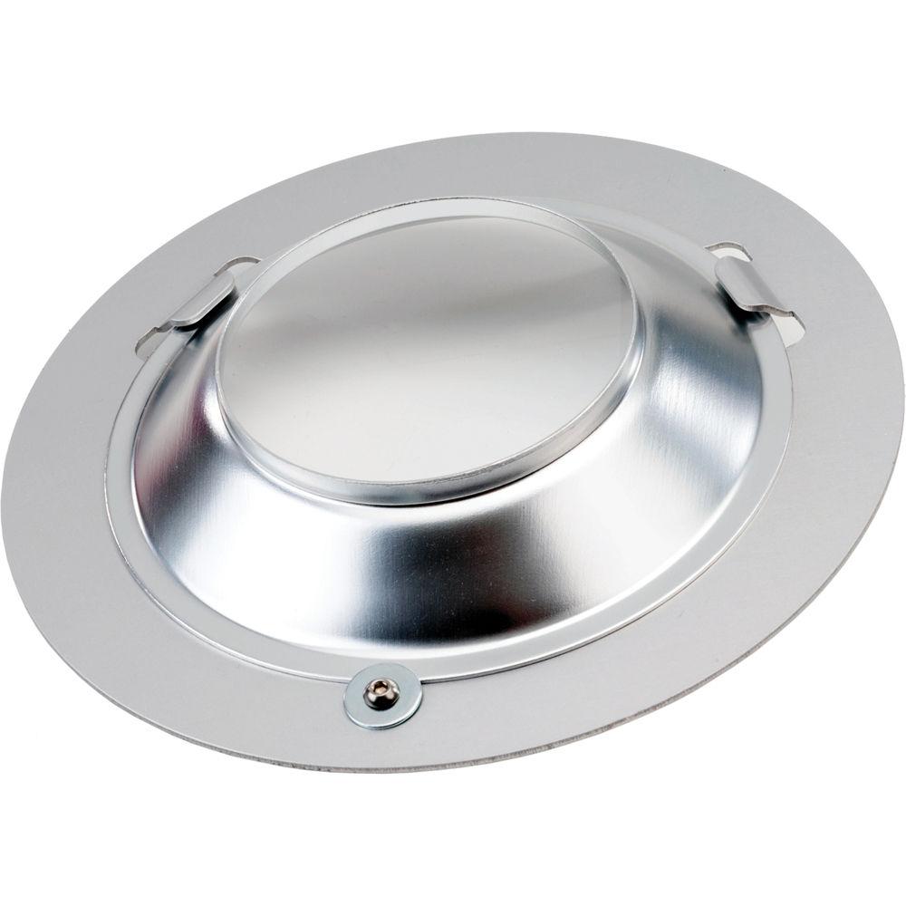 Alien Bees Ring Light: Lastolite Ezybox II Speed Ring Plate For Balcar, LL