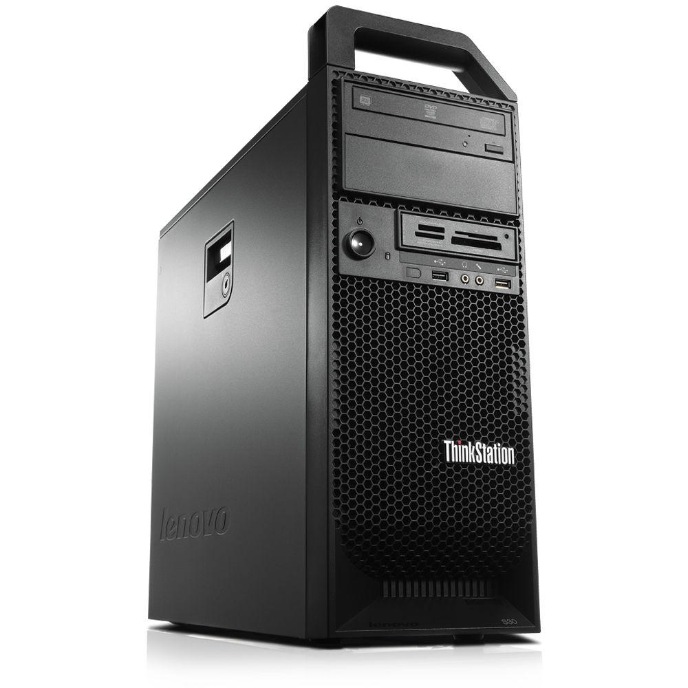 Lenovo ThinkStation C30 AMD Graphics Windows 7 64-BIT