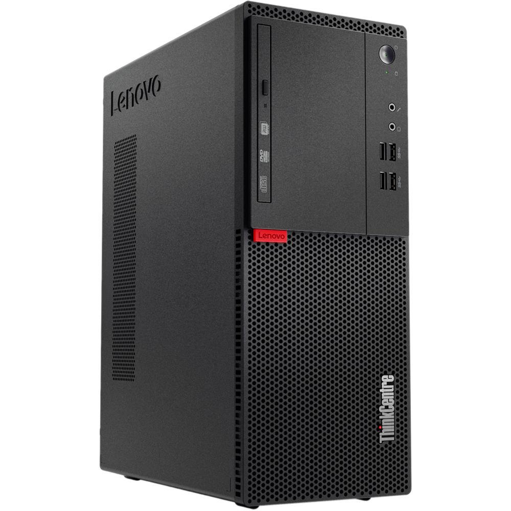 Compare Lenovo ThinkCentre M710q Tiny Desktop Computer vs