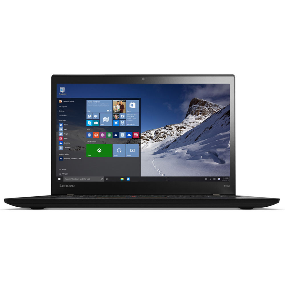 Lenovo ThinkPad Edge 14 Intel Turbo Boost Technology Drivers (2019)