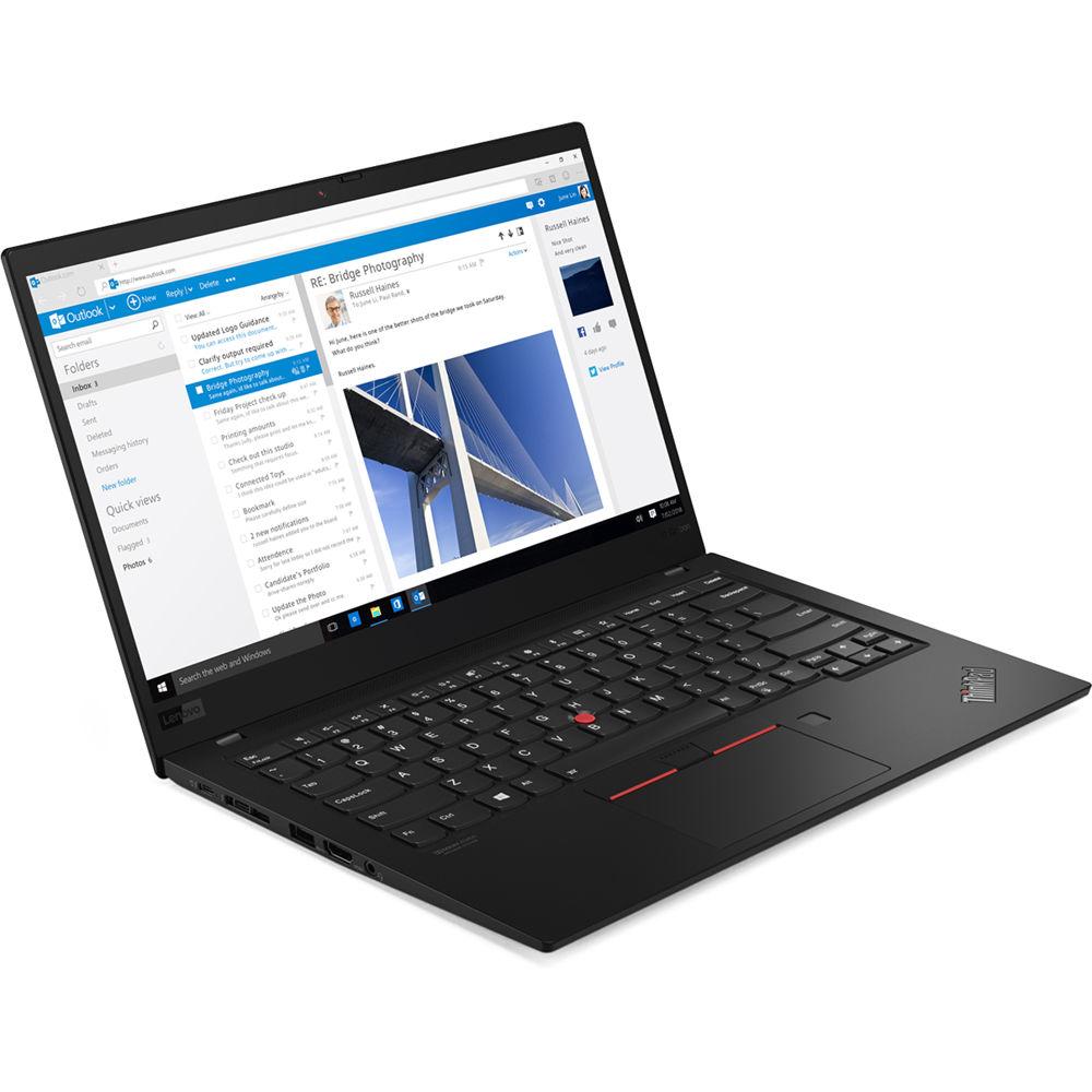 Lenovo 14 Thinkpad X1 Carbon Laptop 7th Gen