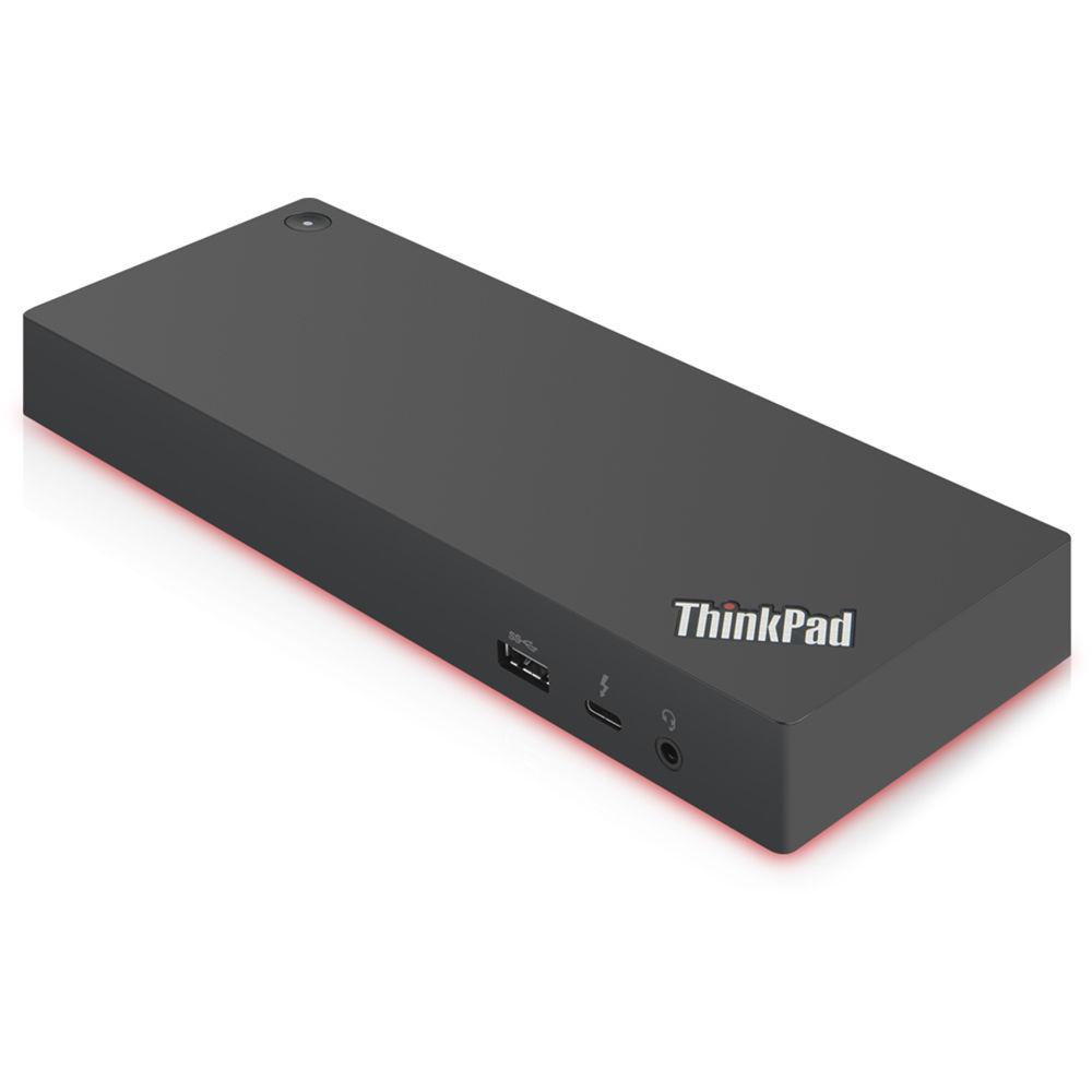 Lenovo ThinkPad Thunderbolt 3 Dock Gen 2 (135W) 40AN0135US B&H