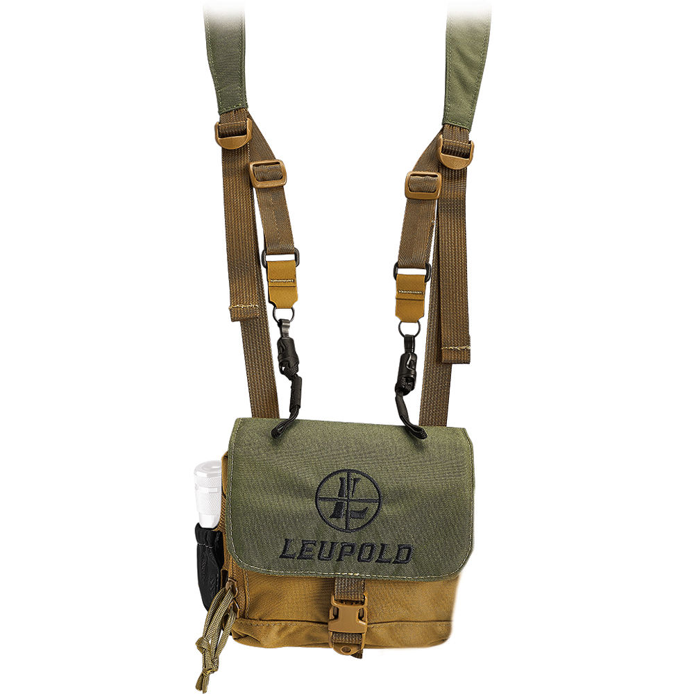 Best Home Surveillance System >> Leupold GO Afield Binocular Harness 170594 B&H Photo Video