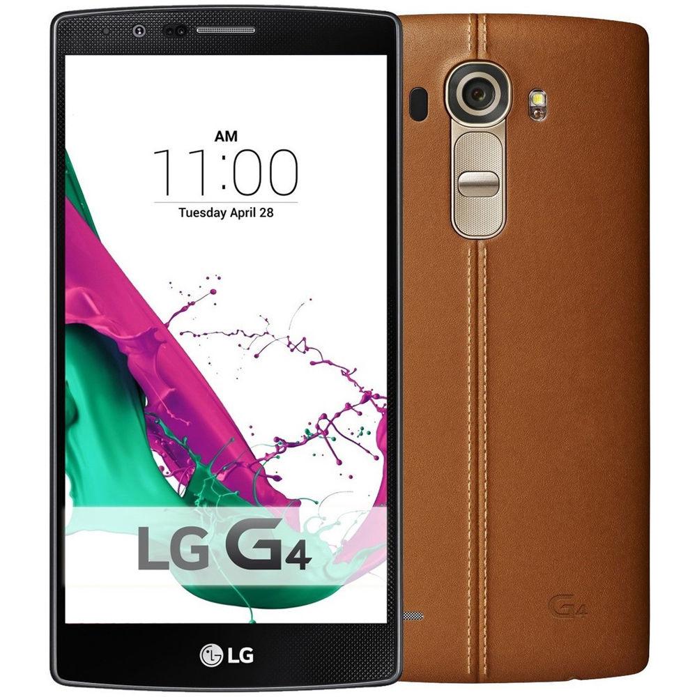 B&H Photo Video - Lg G4 H815 32gb Smartphone Lg-h815-32gb