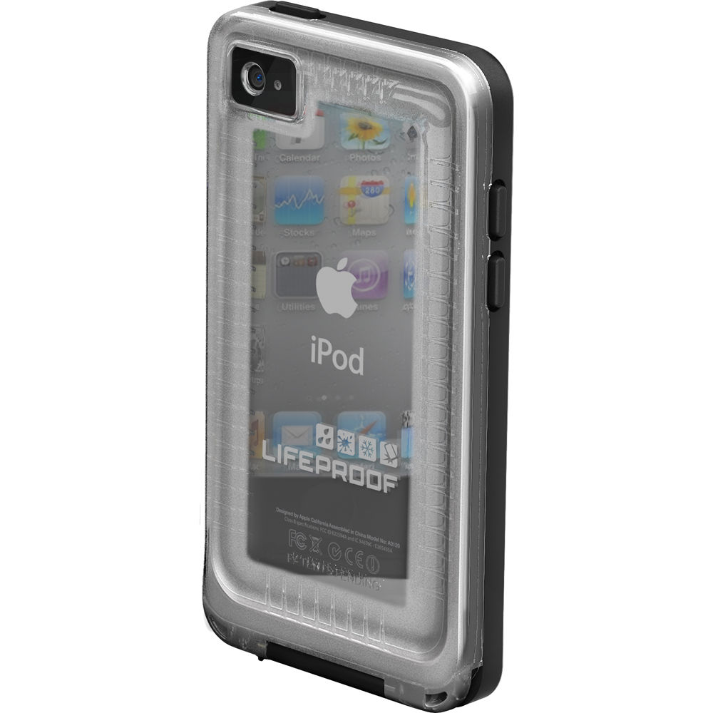 Ipod Touch 5g Waterproof Case Case For Ipod Touch Gen 4