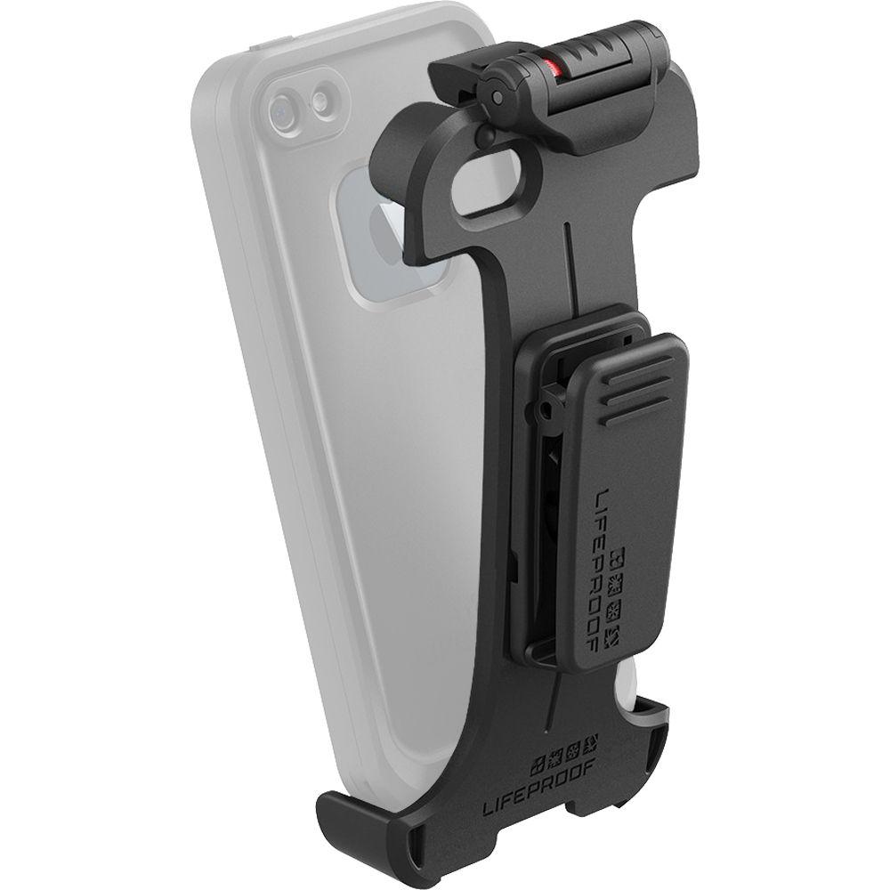 LifeProof Belt Clip for fru0113 and nu00fcu00fcd iPhone 5/5s Case