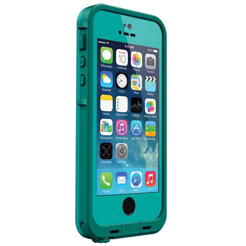 Lifeproof Iphone Case Teal