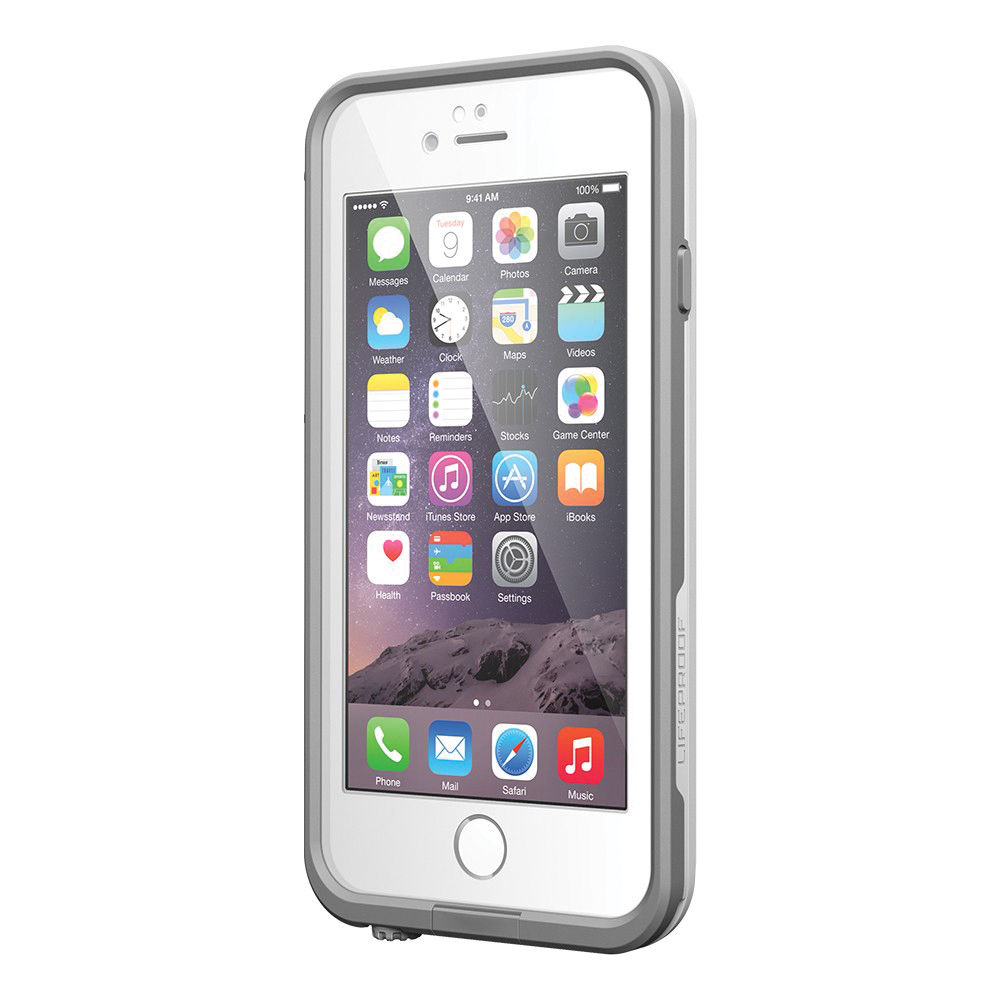 lifeproof case for iphone 6 lifeproof fr for iphone 6 avalanche 77 50305 b amp h photo 2178