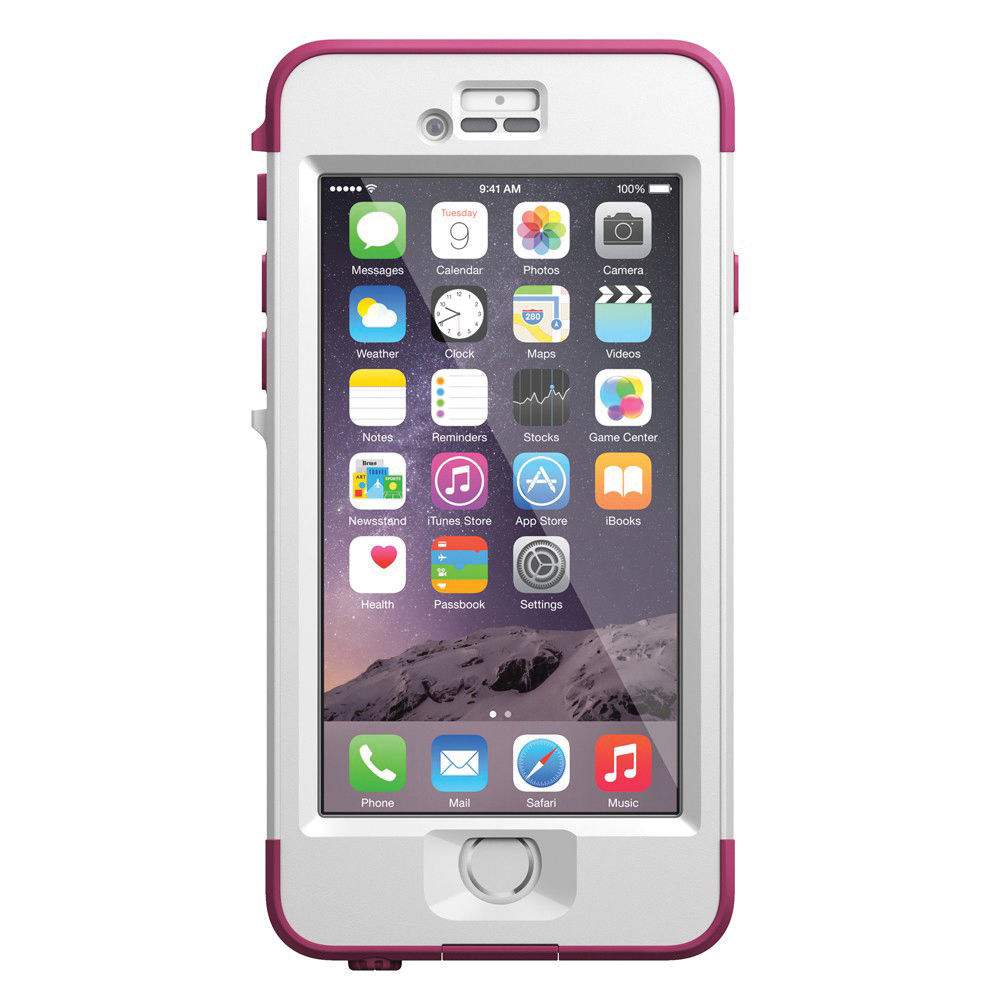 lifeproof for iphone 6 lifeproof n 252 252 d for iphone 6 77 50362 b amp h photo 3000
