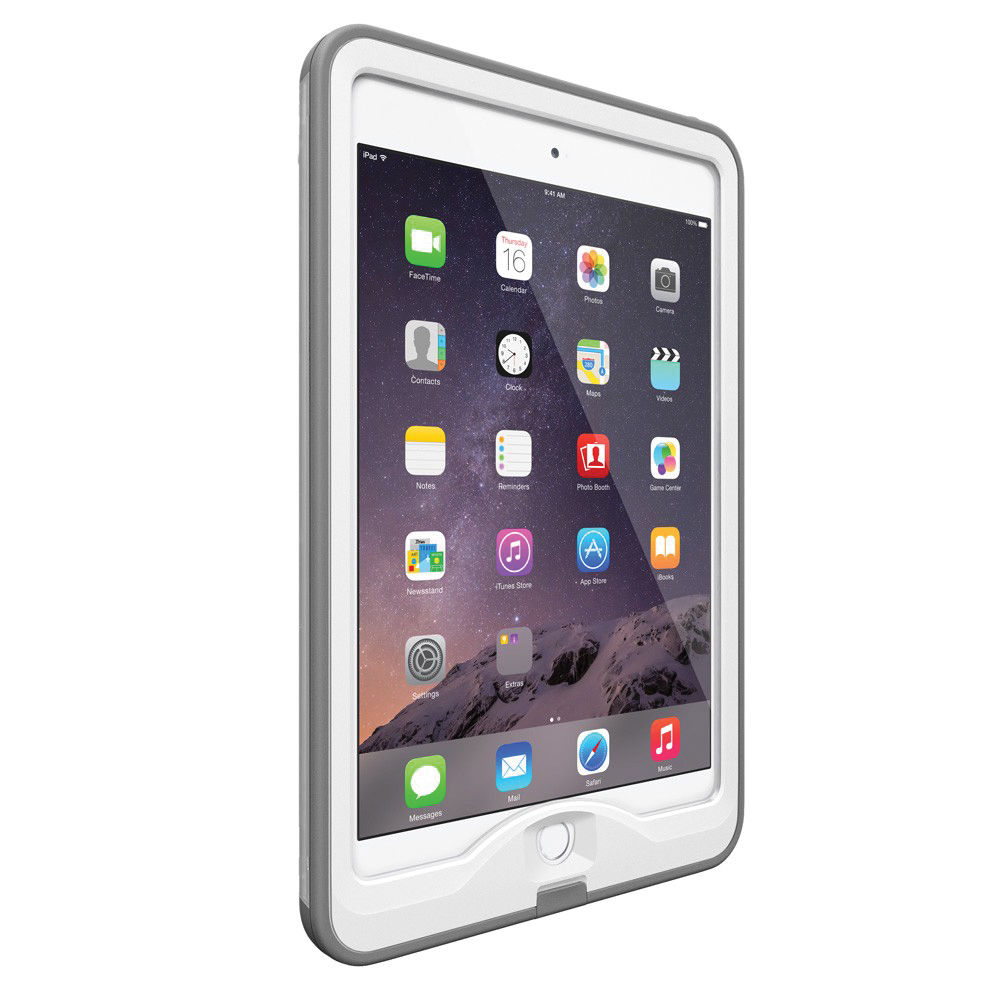 LifeProof NÜÜD Case for iPad mini 1/2/3 77-50781 B&H