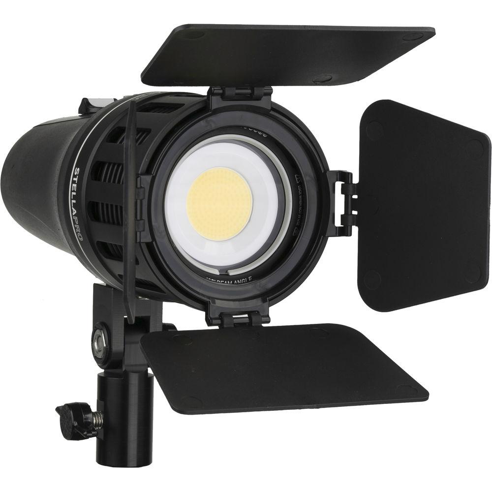 Light & Motion Stella Pro 5000 LED Light 850-0335-A B&H Photo