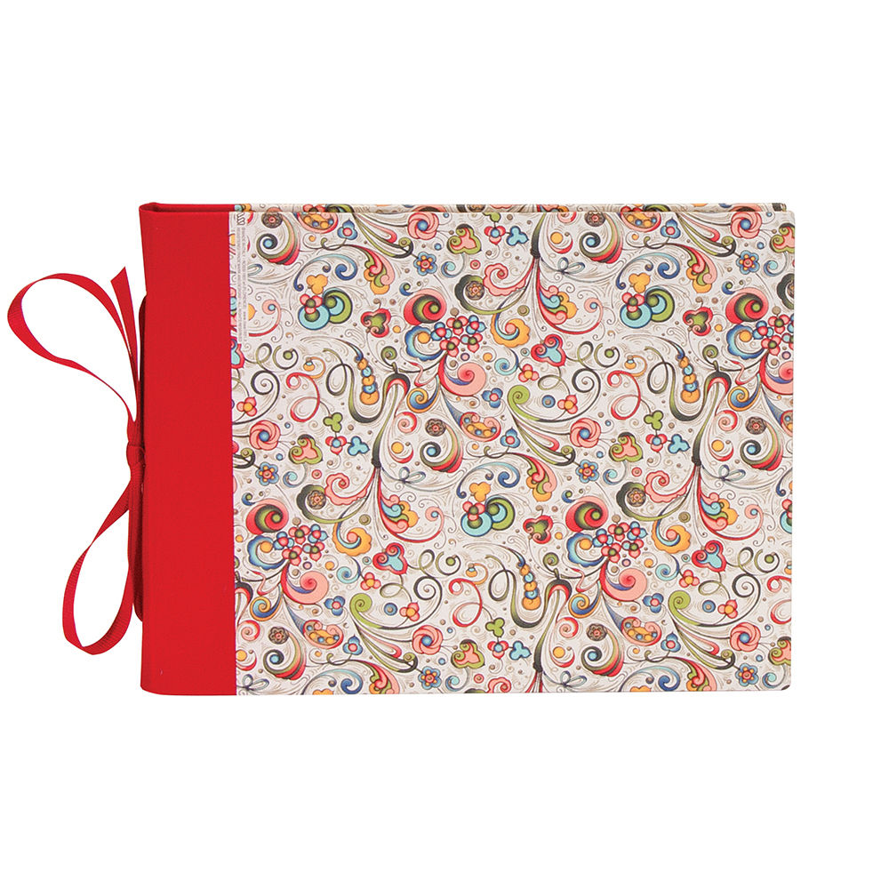 Book Cover Art Zip Code : Lineco guest book kit with printed ivory pages bbhk