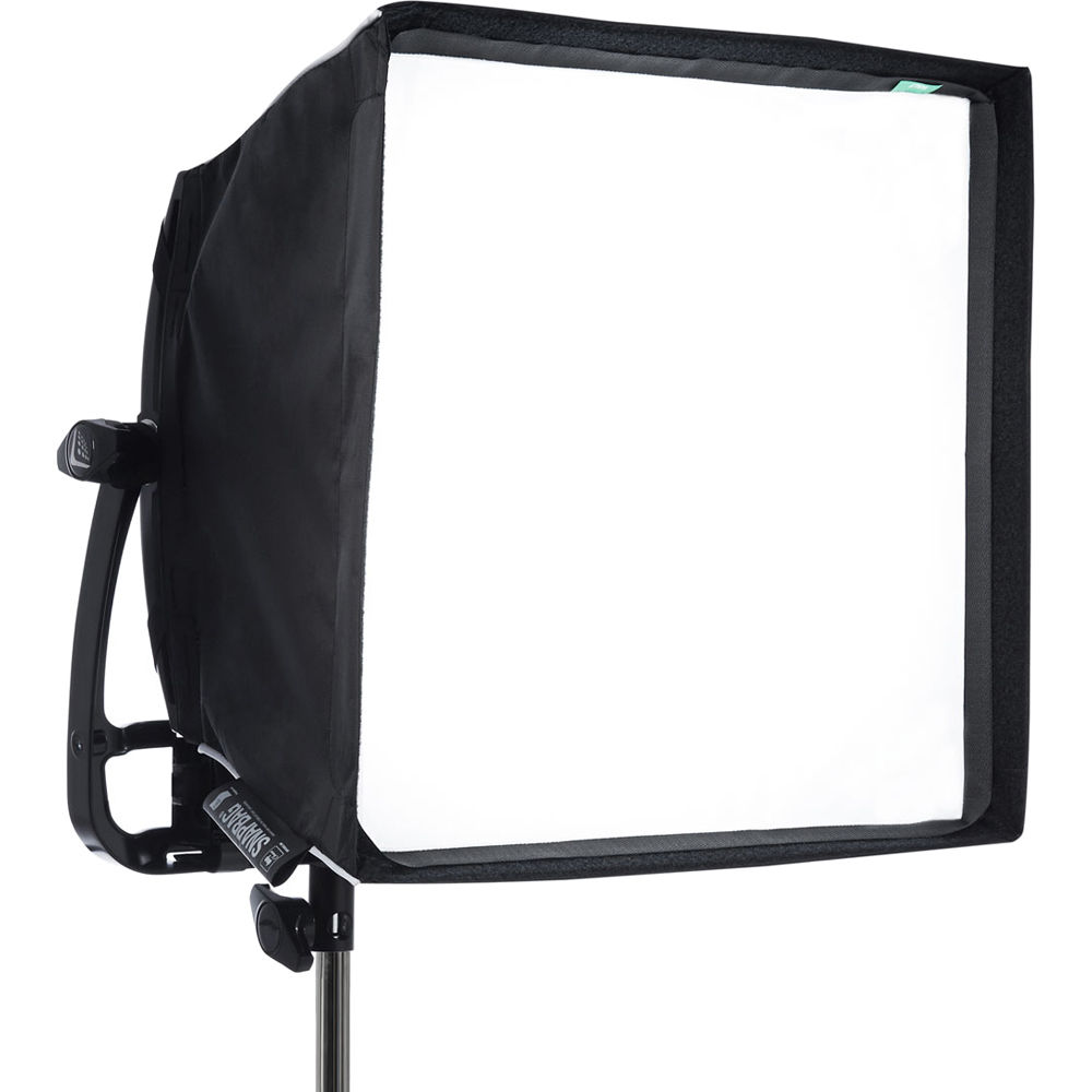 Litepanels Dopchoice Snapbag Softbox For Astra 1x1 900 0032 Bh 1 8 Fuse Box