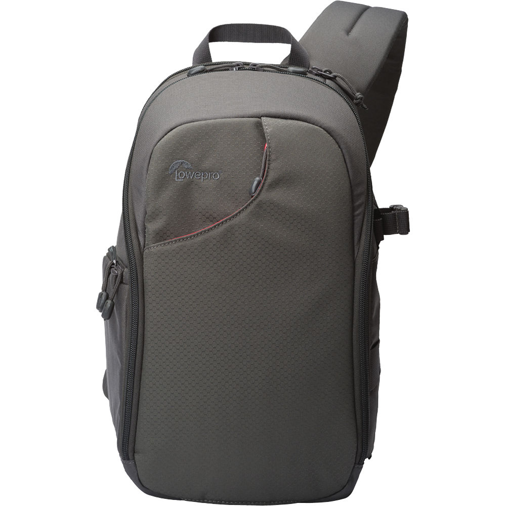 lowepro transit sling 150 aw slate grey lp36619 0ww b h