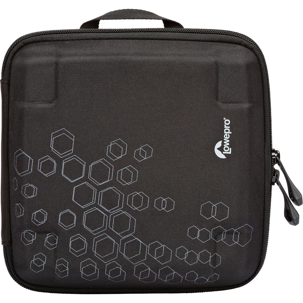 Gopro Dash Cam >> Lowepro Dashpoint AVC 2 Hard-Shell Case (Black) LP36652 B&H