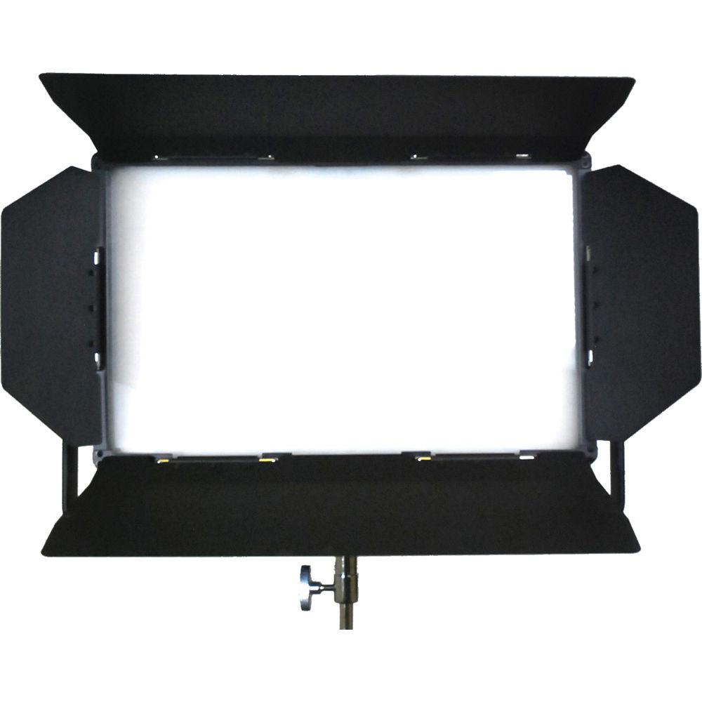 Lumos 4-Leaf Barndoor for 500 Series LED Panels 500 BARNDOOR B&H