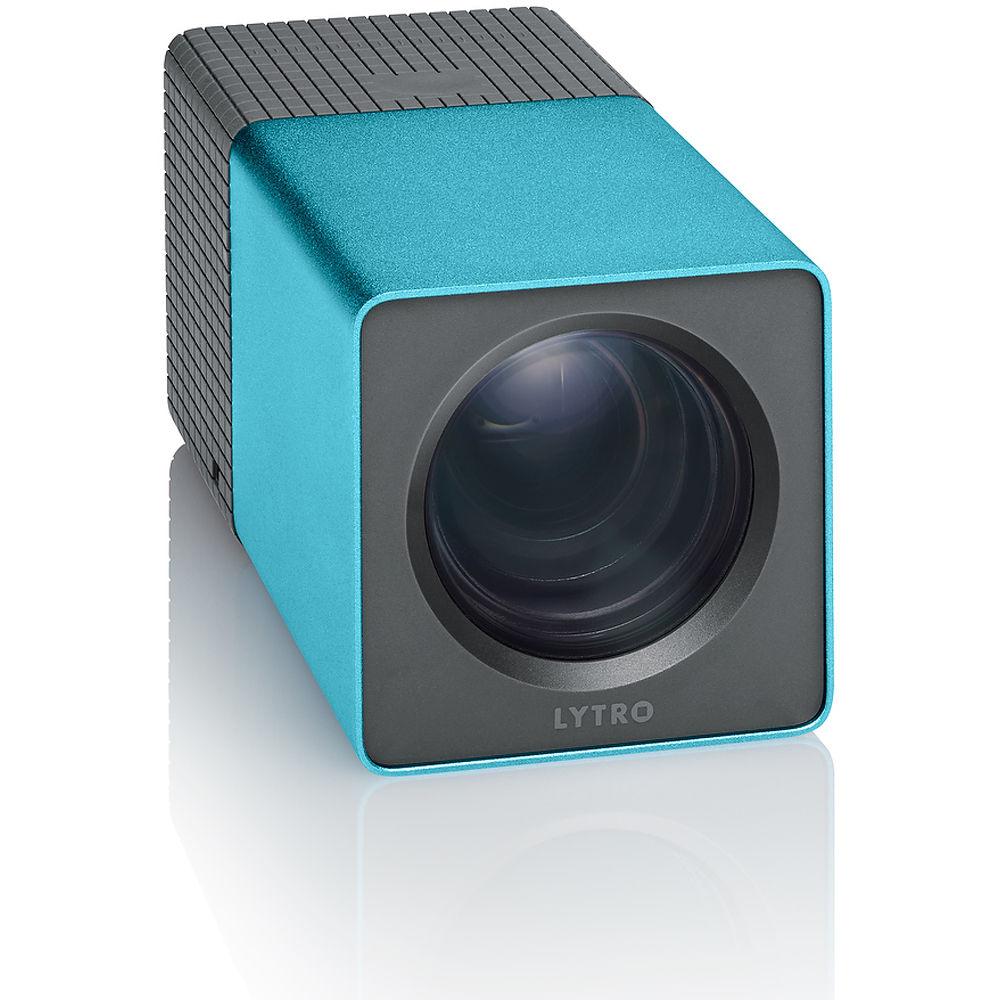 Lytro Lytro 8GB Light Field Digital Camera M01-100006-US B&H
