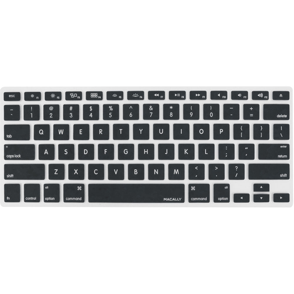 macally protective cover for select apple keyboards. Black Bedroom Furniture Sets. Home Design Ideas