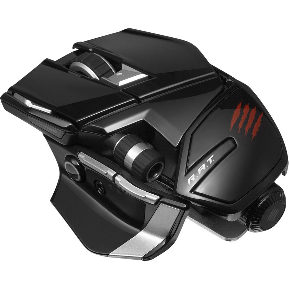 Mad Catz Office R.A.T. Mouse 64 Bit