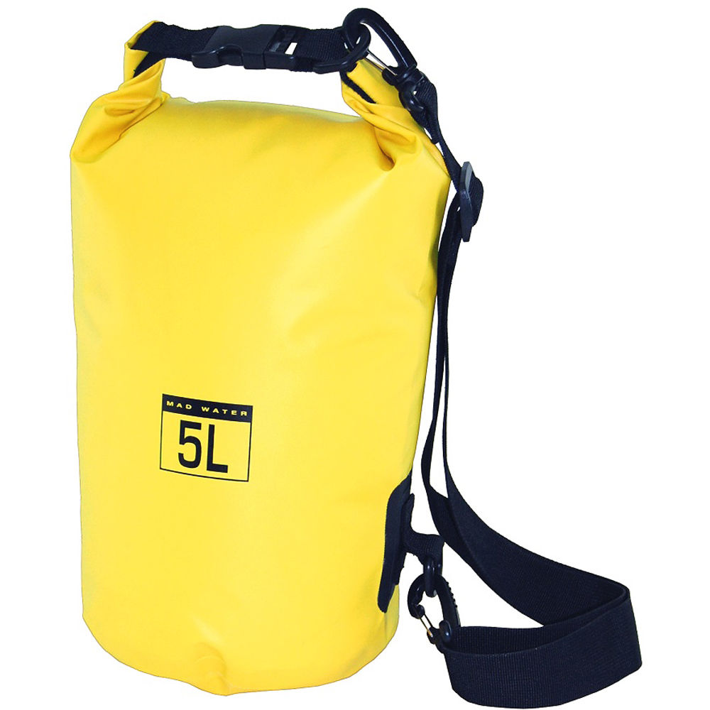 9763e077b042 Mad Water Classic Roll-Top Waterproof Dry Bag (5L