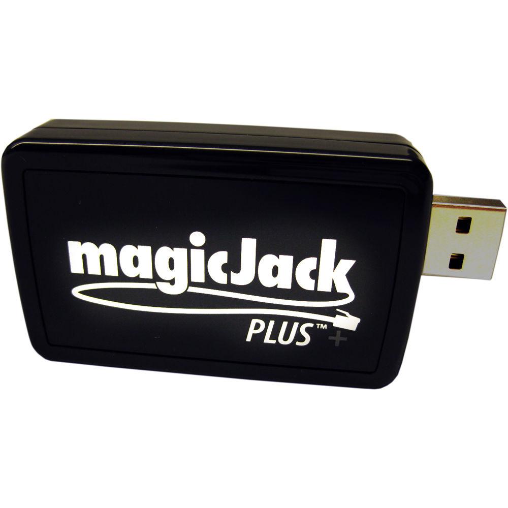 Magicjack Plus Phone Review