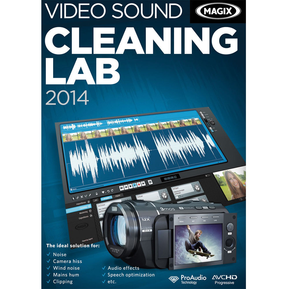 Magix video sound cleaning lab v1.0.0.0 incl. keygen happy new year farewell release di deepstatu