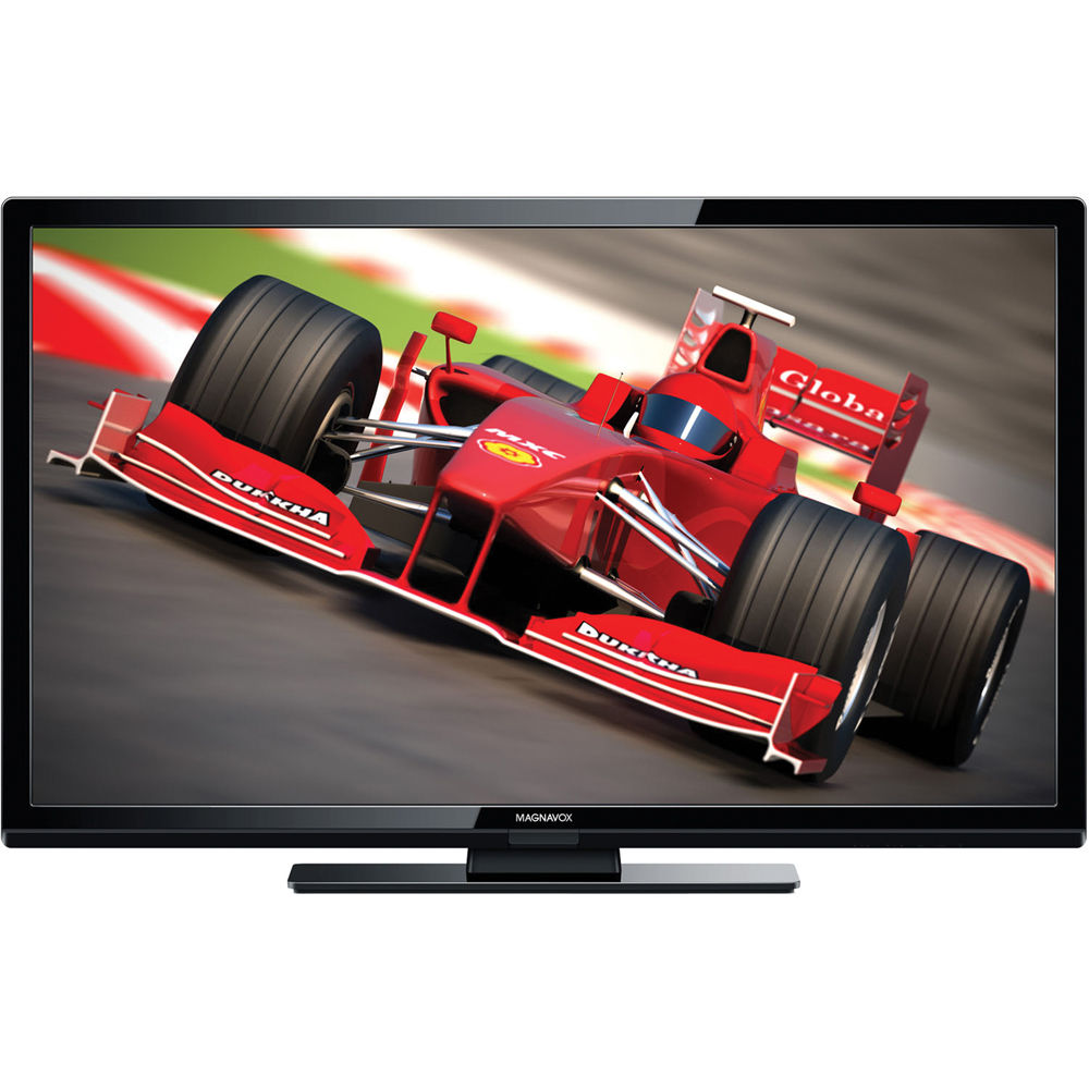 """Magnavox 46ME313V/F7 46"""" Class 1080p LED TV 46ME313V/F7 B&H"""