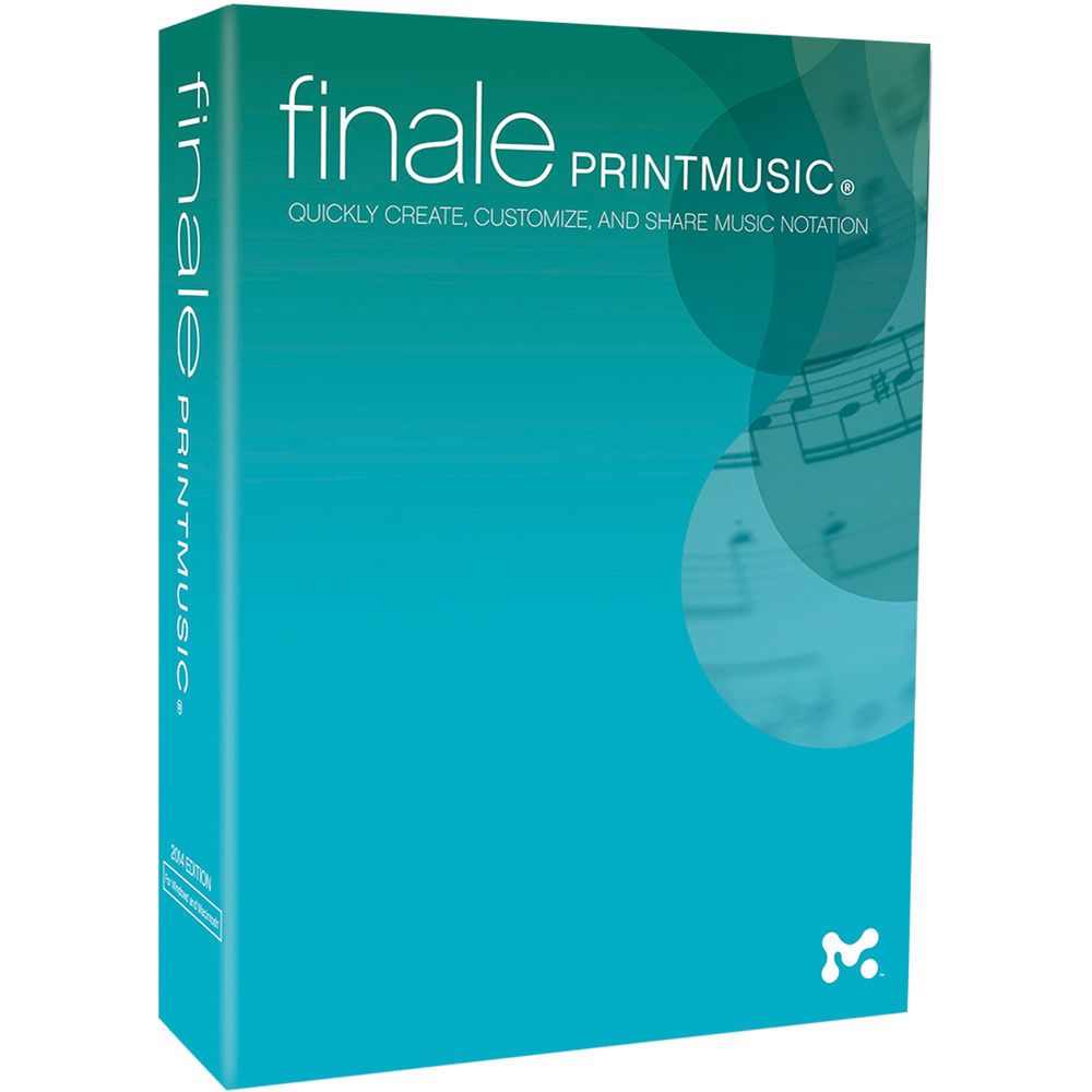 Finale printmusic 2011a free download for mac | macupdate.