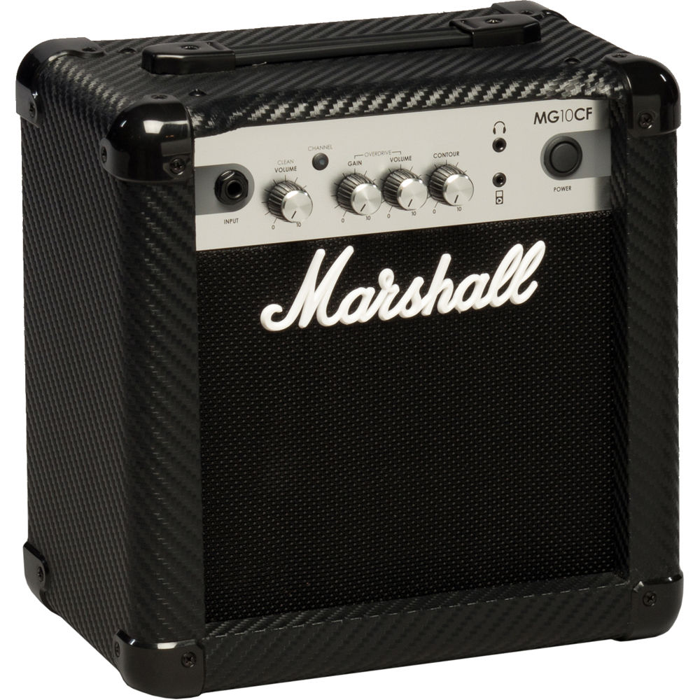 marshall amplification mg10cf 2 channel solid state combo mg10cf. Black Bedroom Furniture Sets. Home Design Ideas