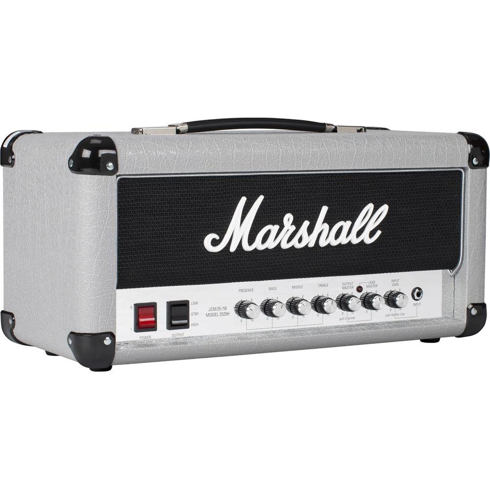 marshall amplification 2525h mini jubilee guitar m 2525h u b h. Black Bedroom Furniture Sets. Home Design Ideas