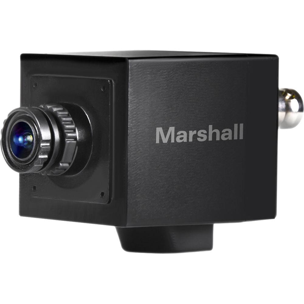 M Bel Marshall marshall electronics cv505 m 2 5mp hd 3g sdi compact cv505 m b h