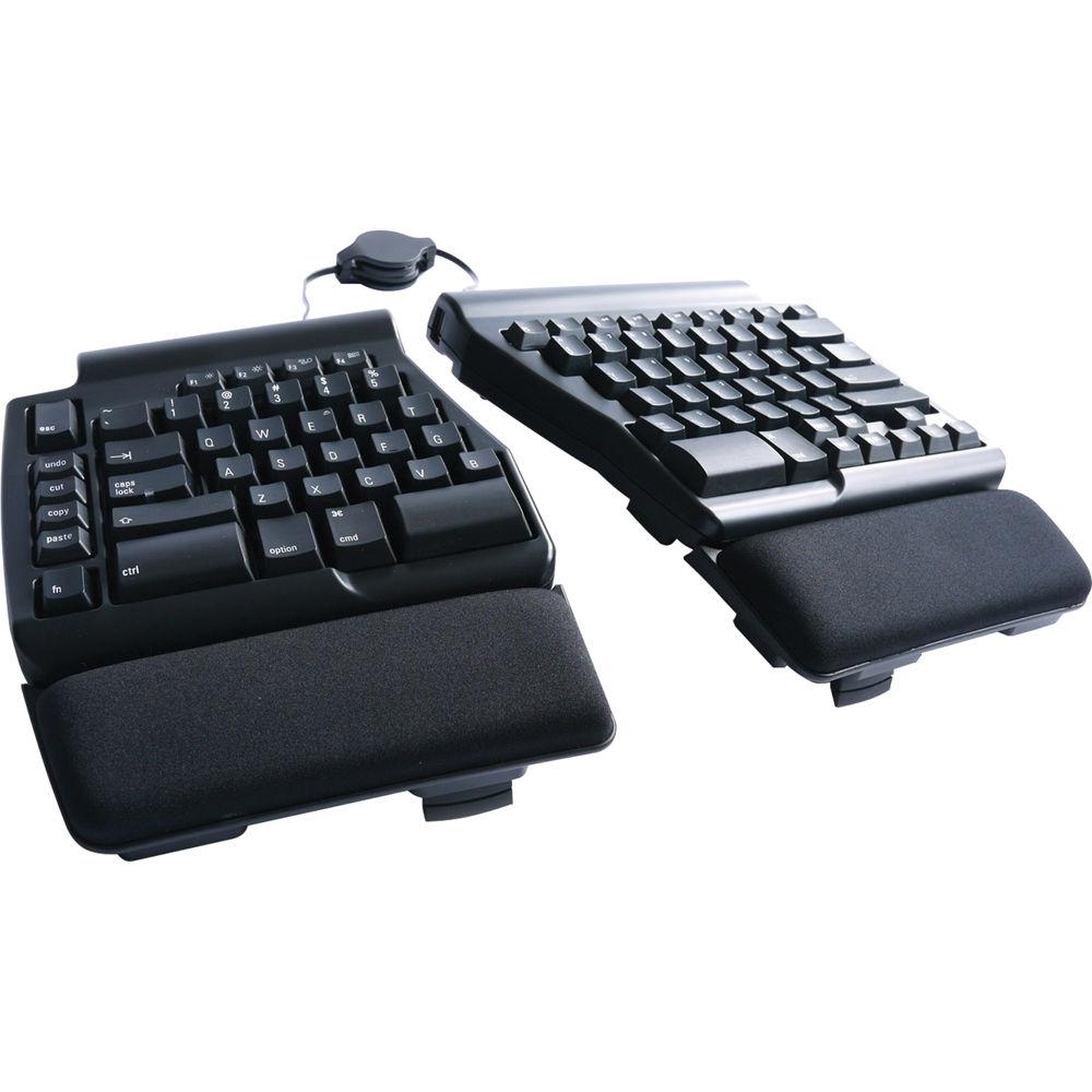 Matias Ergo Pro Keyboard for Mac FK403Q B&H Photo Video