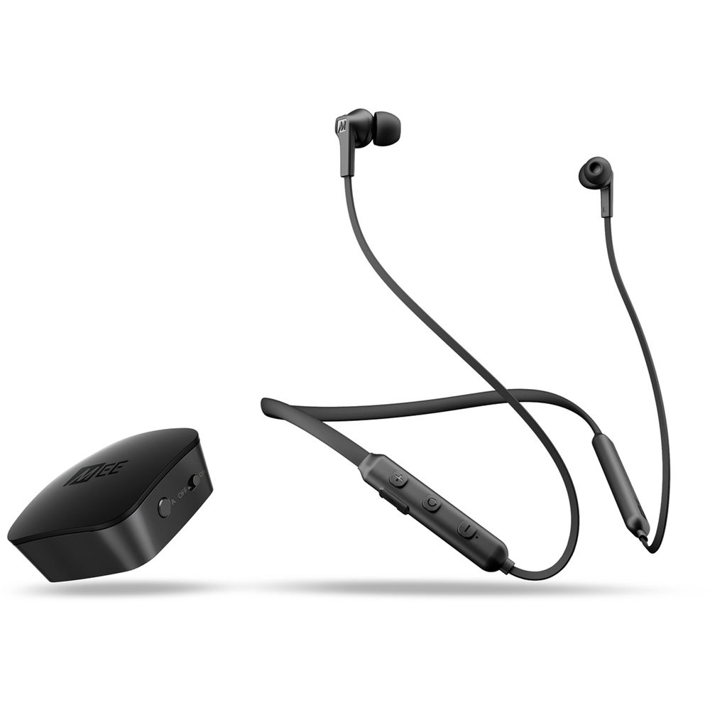 Mee Audio Connect Wireless System With N1 Neckband Cmb T1n1 Mono Headset Microphone Jack Wiring Headphones