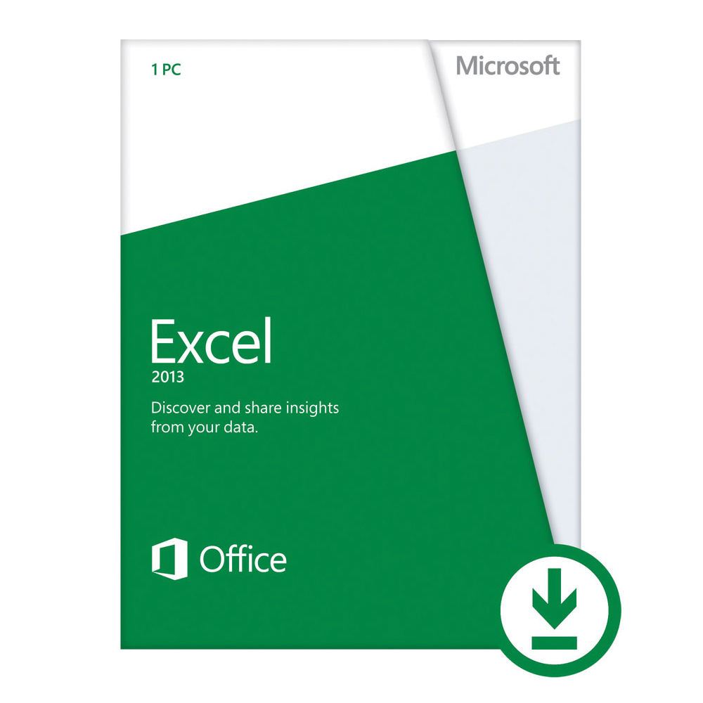microsoft excel 2013 open license download 06508133 bamph