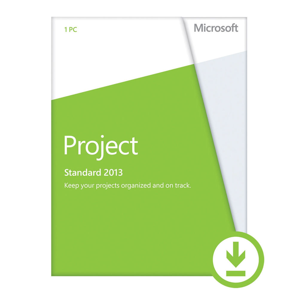 Difference Between Microsoft Project 2010 Standard and Professional