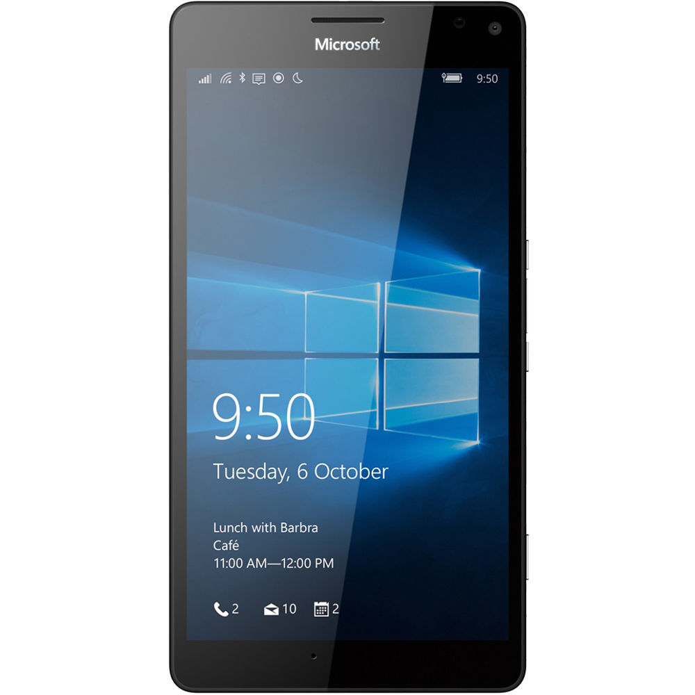 Smartphone Lumia 950 Dual SIM: description, specifications, reviews 89