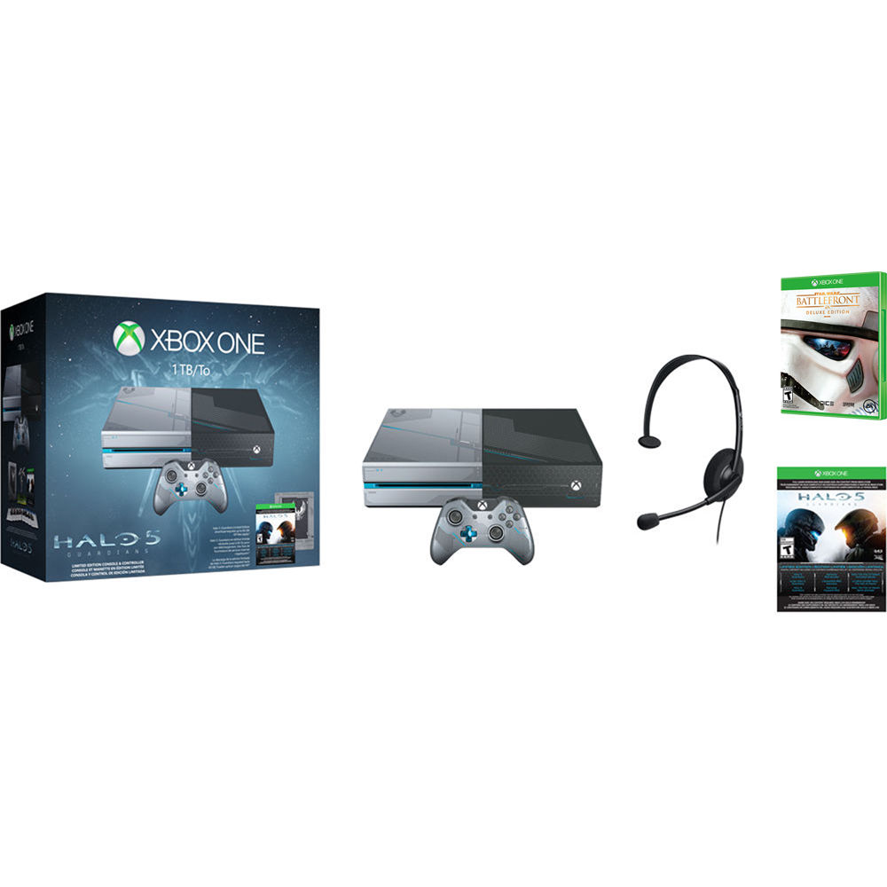 halo 4 limited edition pre order deals