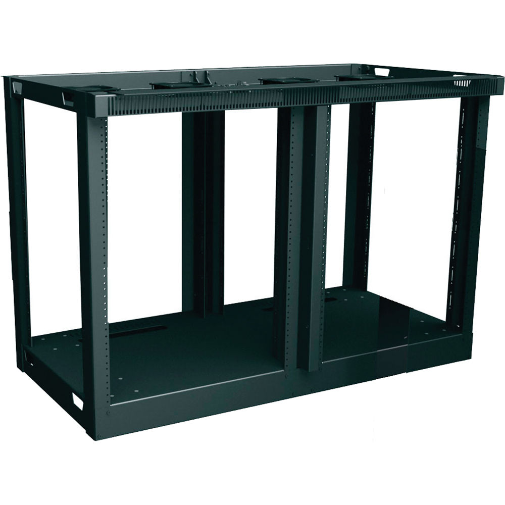 Middle Atlantic C5 Series Credenza Rack Frame With Two Ic5f2 D