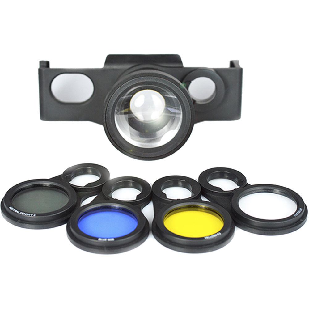 d7d688908aff Mint Camera Lens Set for Polaroid SX-70 Cameras MINT LENS SET