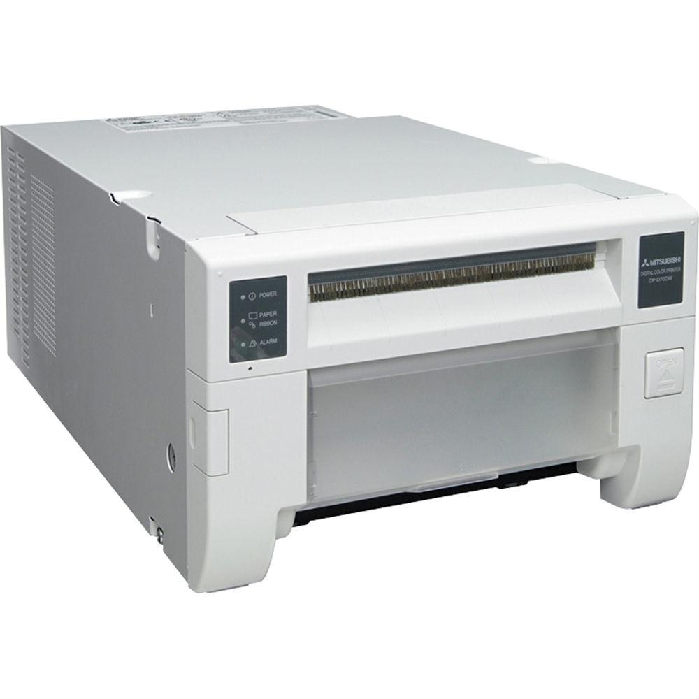 Dye Sub & Thermal Printers   B&H Photo Video
