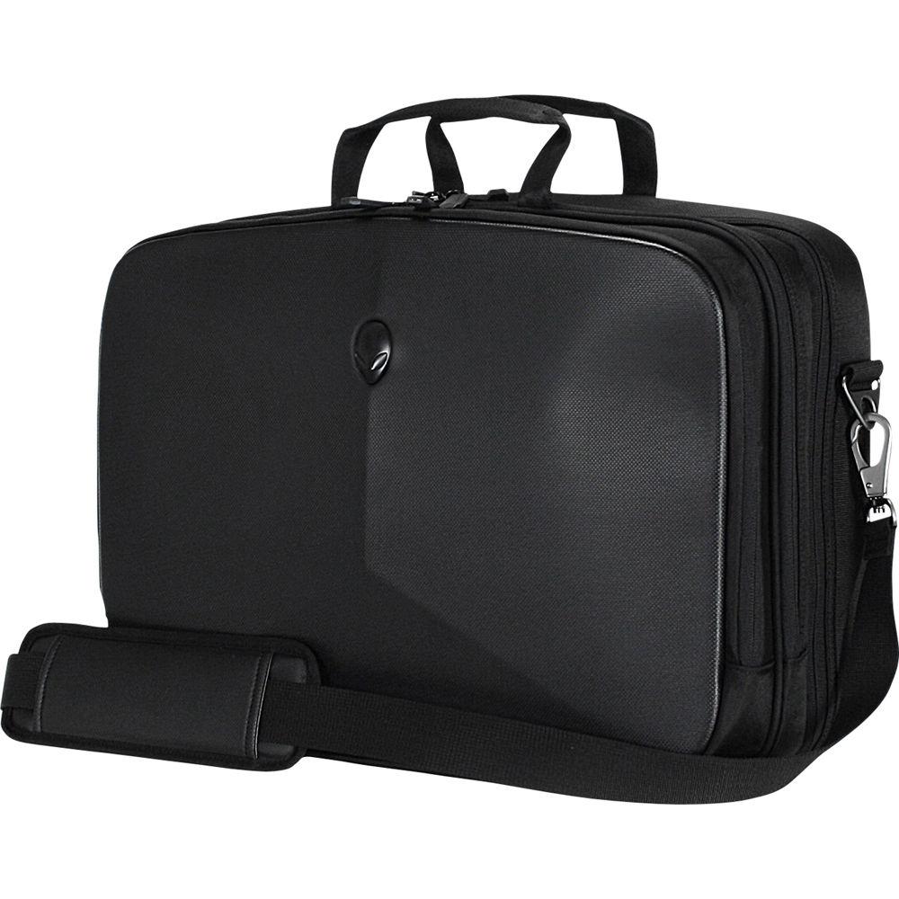 Mobile Edge Alienware Vindicator Briefcase For 17 Quot Awvbc17