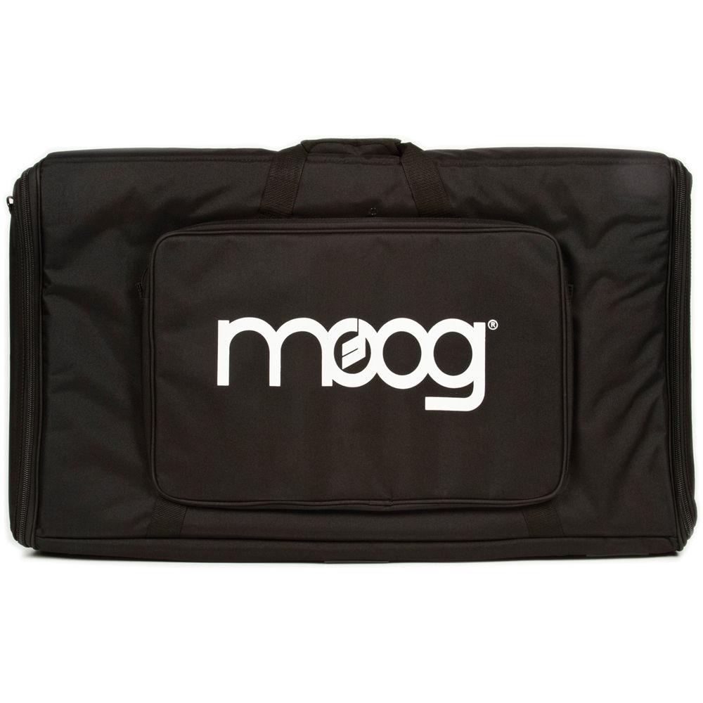Moog Little Phatty Gig Bag 92DCD0Yt
