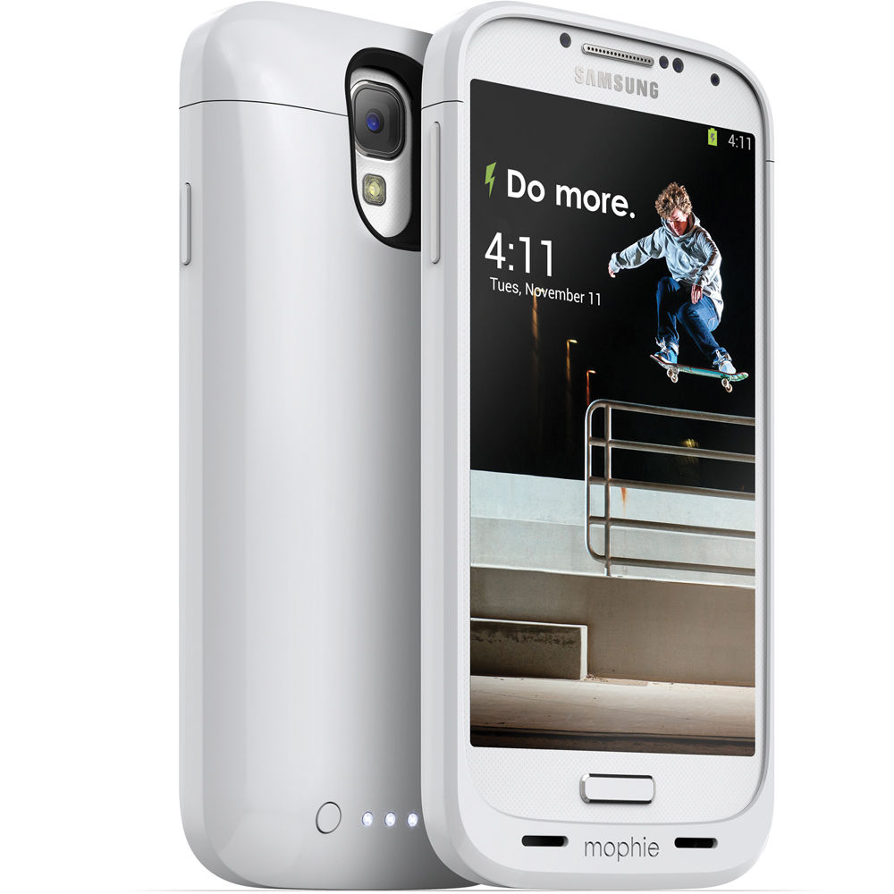 Mophie 2326 jp ssg4 wht battery case for samsung on samsung galaxy s4 extended battery