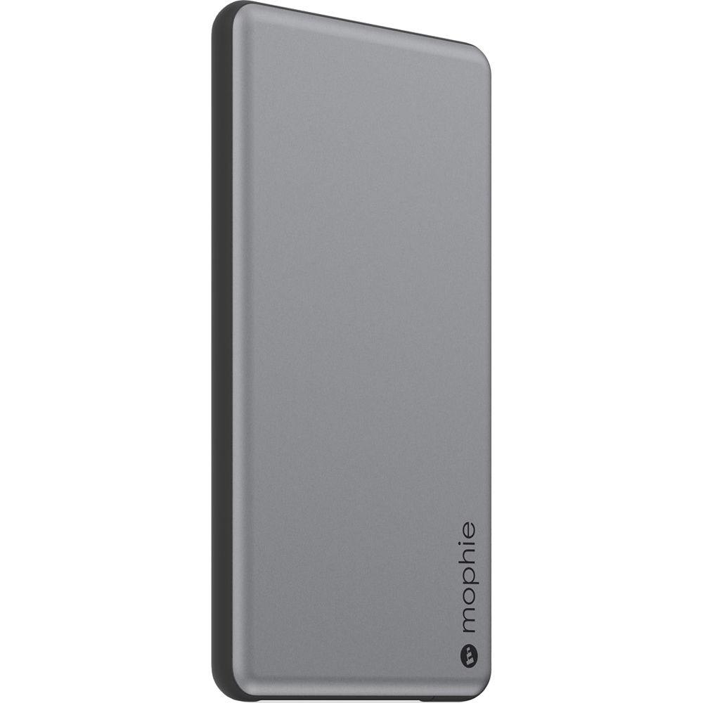 Mophie Powerstation Plus Mini 4000mah Battery Pack 3460 B Amp H