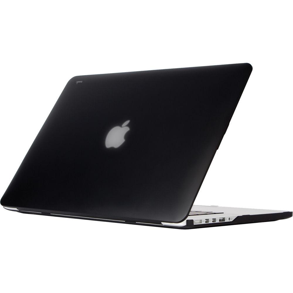 moshi iglaze macbook pro 15  Moshi iGlaze Hard Case for MacBook Pro 15 with Retina 99MO071003