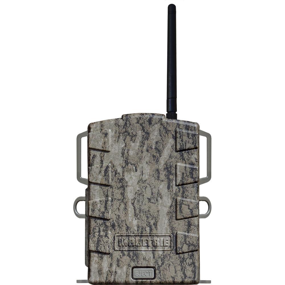 Moultrie Mobile Wireless Field Modem Mv1 >> Moultrie Mobile Wireless Field Modem MV1 MCA-13033 B&H Photo