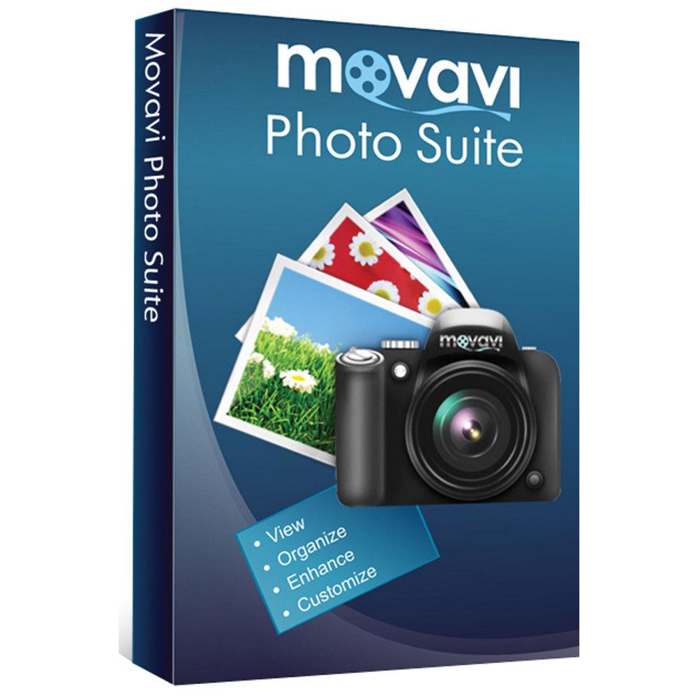Movavi photo suite business edition
